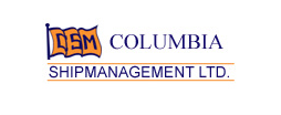 Columbia Shipmanagement